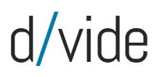 d/vide logo